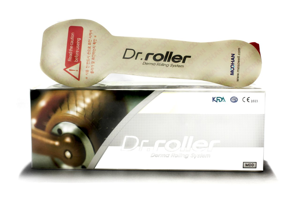 Dr. Roller 8-line 1.0mm