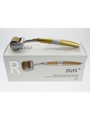 3 x ZGTS Titanium Derma Roller
