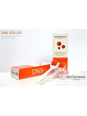 3 x DNS Roller