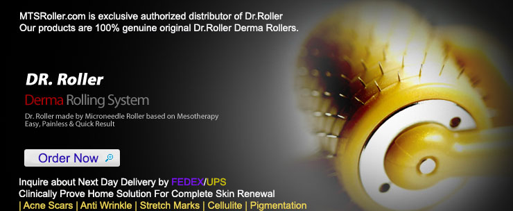 About Dr.Roller