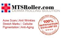 MTS Roller Slogan
